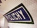 Metro de Paris - Ligne 13 - Place de Clichy 02.jpg