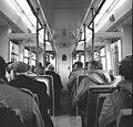 Metrolink passengers - geograph.org.uk - 714576.jpg