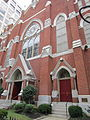 Metropolitan African Methodist Episcopal Church, Washington, D.C. - 2012.JPG