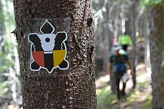 Nepisiguit Migmaq Trail