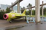 MiG-17 Keski-Suomen ilmailumuseo 1.JPG