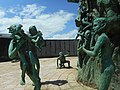 Miami Beach - South Beach Monuments - Holocaust Memorial 14.jpg
