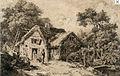 Michał Kulesza – Młyn 1826.jpg