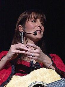 Michelle Wright - Wiki...