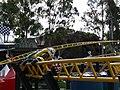 Mick Doohans Motocoaster at Dreamworld.jpg