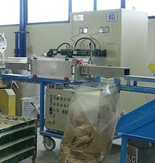 In Addition To Their Use Heating Food Microwave Ovens Are Widely Used For Processes A Tunnel Oven Softening Plastic
