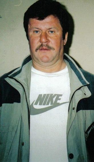 Mieczysław Młynarski - Mieczysław Młynarski, 2007