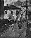 Miensk, Ciomnyja Kramy. Менск, Цёмныя Крамы (M. Ślapian, 1925).jpg
