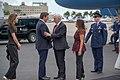 Mike Pence greets Ron DeSantis.jpg