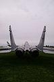 Mikoyan-Gurevich MiG-29 Fulcrum-C Rear Tall EASM 4Feb2010 (14587705671).jpg