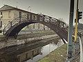 Milano - Ponte sul Naviglio Pavese in via Chiesa Rossa - panoramio.jpg