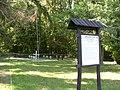 Military cemetery from World War I and World War II in Dąbrowa Tarnawacka near Tarnawatka (8).jpg