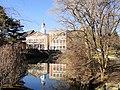 Mill Pond - Winchester, MA - DSC04176.JPG