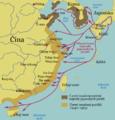 Mingská Čína, nájezdy japonských pirátů.png