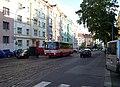 Minská, autobus X-22.jpg