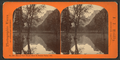 Mirror View, Clouds Rest, Yo Semite Valley, Cal, by Reilly, John James, 1839-1894.png