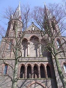 Missiehuis Sint-Michaël
