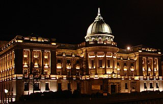 Mitchell Library public library in Glasgow, Scotland