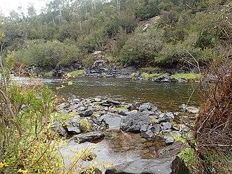 Mitta Mitta River - Image: Mitta Mitta River 01