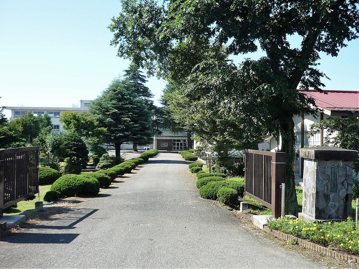 柴田農林高等学校