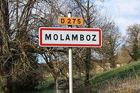 Image illustrative de l'article Molamboz