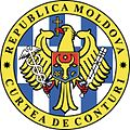 Moldova Court of Accounts Emblem.jpg