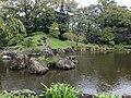 Momijiyama Garden in Sumpu Castle Park 3.JPG