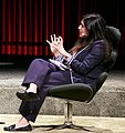 Monita Rajpal at the Copenhagen Fashion Summit, profile.jpg