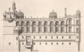 Monographie de la restauration du Château de Saint-Germain-en-Laye Planche 4 cropped.png