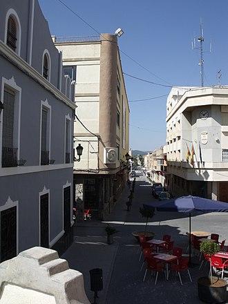 Montserrat, Valencia - Image: Montserrat d'Alcalans 28