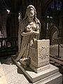 Monument funéraire Louis XVI Marie Antoinette Basilique St Denis St Denis Seine St Denis 5.jpg
