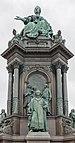 Monumento a María Teresa, Viena, Austria, 2020-01-31, DD 28.jpg