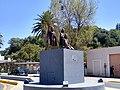 Monumento a los Niños Mártires de Tlaxcala en la Ciudad de Tlaxcala 01.jpg