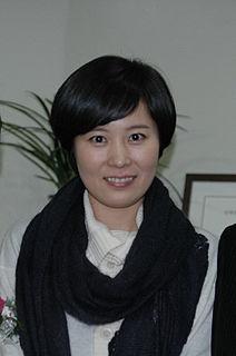 Moon So-ri South Korean actress