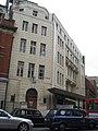 Moorfields Eye Hospital, City Road, EC1 (2) - geograph.org.uk - 1106302.jpg
