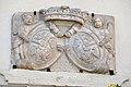 Moosburg Schloss Doppelwappen Kronegg Zinzendorff 02112014 508.jpg