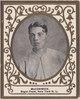 Moose McCormick, New York Giants, baseball card portrait LCCN2007683746.tif