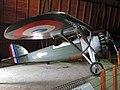 Morane Saulnier MS.230 (Kbely).JPG