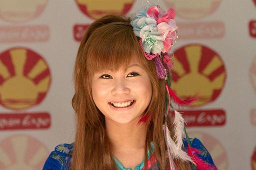 Morning Musume 20100703 Japan Expo 17