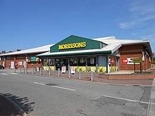 Morrisons simple english wikipedia the free encyclopedia - Morrisons plc head office ...