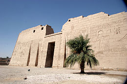 Mortuary temple of Ramesses III.jpg
