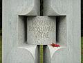 Mortui prosumus vitae - Bremgartenfriedhof.jpg