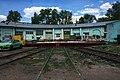 Moscow, Burakova Street, Moskva-Sortirovochnaya railway depot (30508746643).jpg