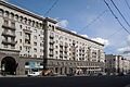 Moscow, Tverskaya st., 6 (2010s) by shakko 04.jpg