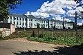 Moscow, office building of Oktyabrskaya Railway (30751659234).jpg