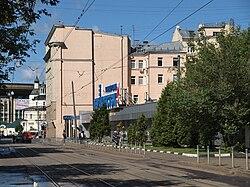 протопоповский переулок д 25