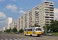 Moscow tram Tatra T3SU 3682 (32371724840).jpg
