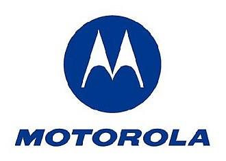 Motorola Mobility - Image: Motorola logo