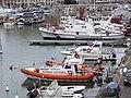 Motovedette Capitaneria di porto.jpg