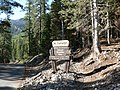 Mount Charleston South Loop trailhead 1.jpg